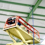 Scissor Lifts Rental in Alltami 7